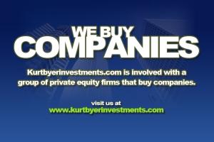 We Buy Companies