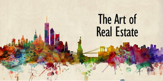 The-Art-of-Real-Estate