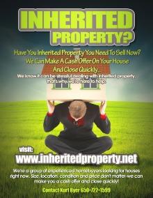Inherited Property